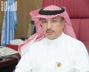 تصريح مدير جامعة الإمام محمد بن سعود الإسلامية الأستاذ الدكتور أحمد بن سالم العامري