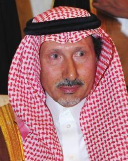 صاحب السمو الملكي الأمير محمد بن سعد بن عبد العزيز نائب أمير …