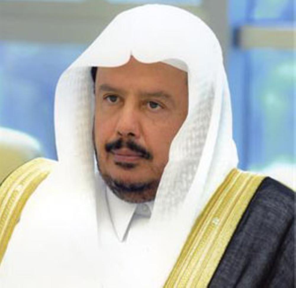 تصريح رئيس مجلس الشورى : جائزة الأمير نايف  تسهم في إثراء الساحة الإسلامية